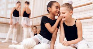 I benefici della danza per la salute